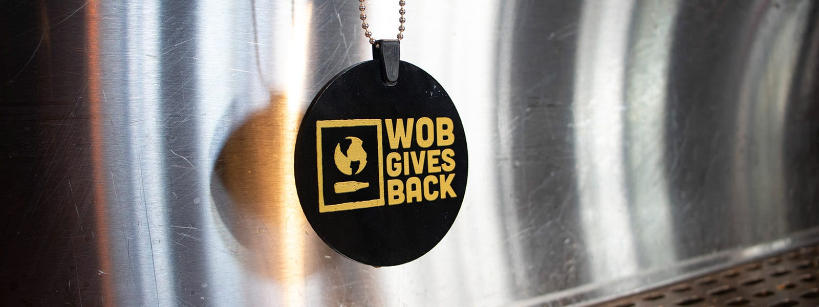 WOB Gives Back – Partnering with FARA